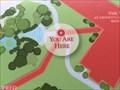 Image for Grand Floridian Map (The Villas) - Lake Buena Vista, FL