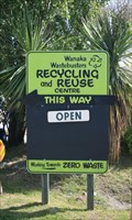 Image for RC - Wanaka Wastebusters — Wanaka, New Zealand