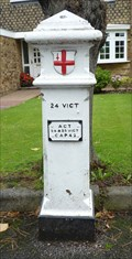 Image for Coal Post 30 - Heath Rd, Potters Bar, Herts.