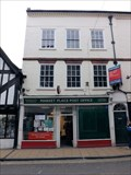 Image for Market Place Post Office - Colliergate, York, UK