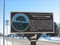 Image for First Flour Mill in Dakota, Jefferson, SD