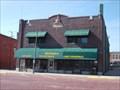 Image for Eagles Hall - Fort Scott Downtown Historic District - Fort Scott, Ks