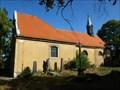 Image for kostel sv. Mikuláše, Kladno - Vrapice, CZ