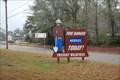 Image for Smokey Bear - Louisiana Forestry Station - Clinton, LA