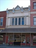 Image for 120-122 East Wall - Fort Scott Downtown Historic District - Fort Scott, Ks.