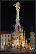 Image for Holy Trinity Column / Sloup Nejsvetejší Trojice (Olomouc, Czech Republic)