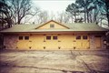 Image for Warehouse – Cassville Ranger Station Historic District – Cassville, Missouri