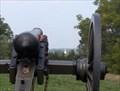 Image for Marye's Heights - Fredericksburg Battlefield