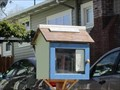Image for Little Free Library # 9538  - Alameda, CA