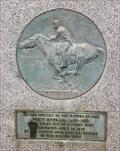 Image for Pony Express Marker - Rancho Cordova, CA