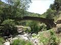 Image for Alum Rock Park Stone Arch Bridge - San Jose, CA