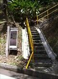 Image for Cerro Nutibara Upper Stairway - Medellin, Colombia