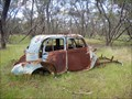 Image for Old rusty sedan - Culham,  Western Australia