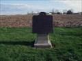 Image for Krzyzanowski's Brigade - US Brigade Tablet - Gettysburg, PA