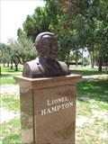 Image for Lionel Hampton - Nice, France