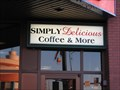Image for Simply Delicious Coffee and More - Calgary, Alberta