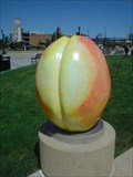Image for Huge Fruit in Sunnyvale California