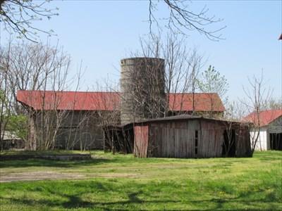 Farm Structures, Fredericksburg, VA