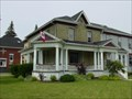 Image for William Filey Italianate style House - Stratford, Ontario