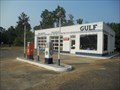 Image for Vintage Gulf Oak Service Station - Quincy, FL
