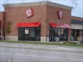 Image for Jack in the Box- Salt Lick Drive-St. Peters, MO