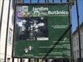 Image for Jardim Botânico - Lisbon, Portugal