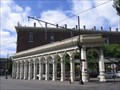 Image for Colonnade of North Wing of the New Market Block, Portland, Oregon