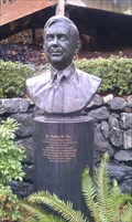 Image for Dr. Robert W. Day Statue - Seattle, WA