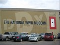 Image for The National WWII Museum - New Orleans, LA