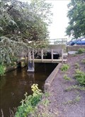 Image for Waterway Lock at Emmalaan -Alphen aan den Rijn (NL)