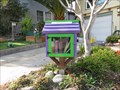 Image for Little Free Library #13103 - Albany, CA