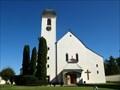 Image for kostel Zvestování Panny Marie, Horní Cerekev, Czech republic