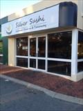 Image for Silver Sushi - Willetton, WA, Australia