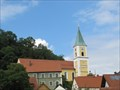 Image for Katholische Pfarrkirche St. Sebastian - Falkenstein, Lk Cham, Bayern, D