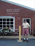 Image for Blue Ball, PA  17506 - Post Office
