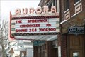 Image for Aurora Theater