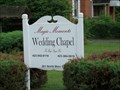 Image for Magic Moments Wedding Chapel - Elizabethton, Tennessee