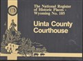 Image for Uinta County Courthouse