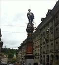 Image for Gerechtigkeitsbrunnen - Bern, Switzerland