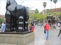 Image for Botero Plaza - Medellin, Colombia