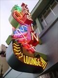 Image for Tune In Lounge- Walt Disney World, FL