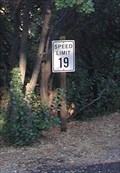 Image for 20 mph is too fast, Placerville, CA