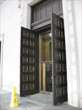 Image for Museum of Science and Industry Doors - Chicago, IL