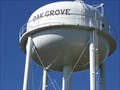 Image for Oak Grove Road Water Tower  -  Hattiesburg, MS