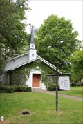 Image for Inverness United Methodist Church Chapel, Former - Inverness Christian Church - Inverness, MS
