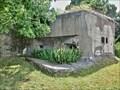 Image for Infantry blockhouse N-S 92 - Pavlisov, Czech Republic