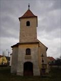 Image for Kaple Nejsvetejší Trojice - Ivancice, Czech Republic