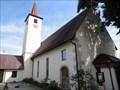 Image for Michaelskirche - Wolfenhausen, Germany, BW