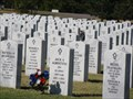 Image for Fort Sill National Cemetery - Elgin, OK