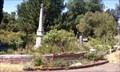 Image for Sacramento Historic Rose Garden - Old City Cemetery - Sacramento, CA